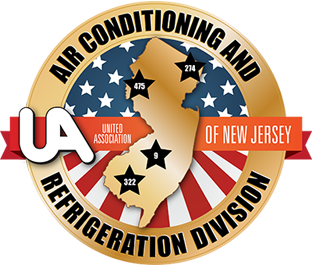United Association of New Jersey Air Conditioning & Refrigeration Division